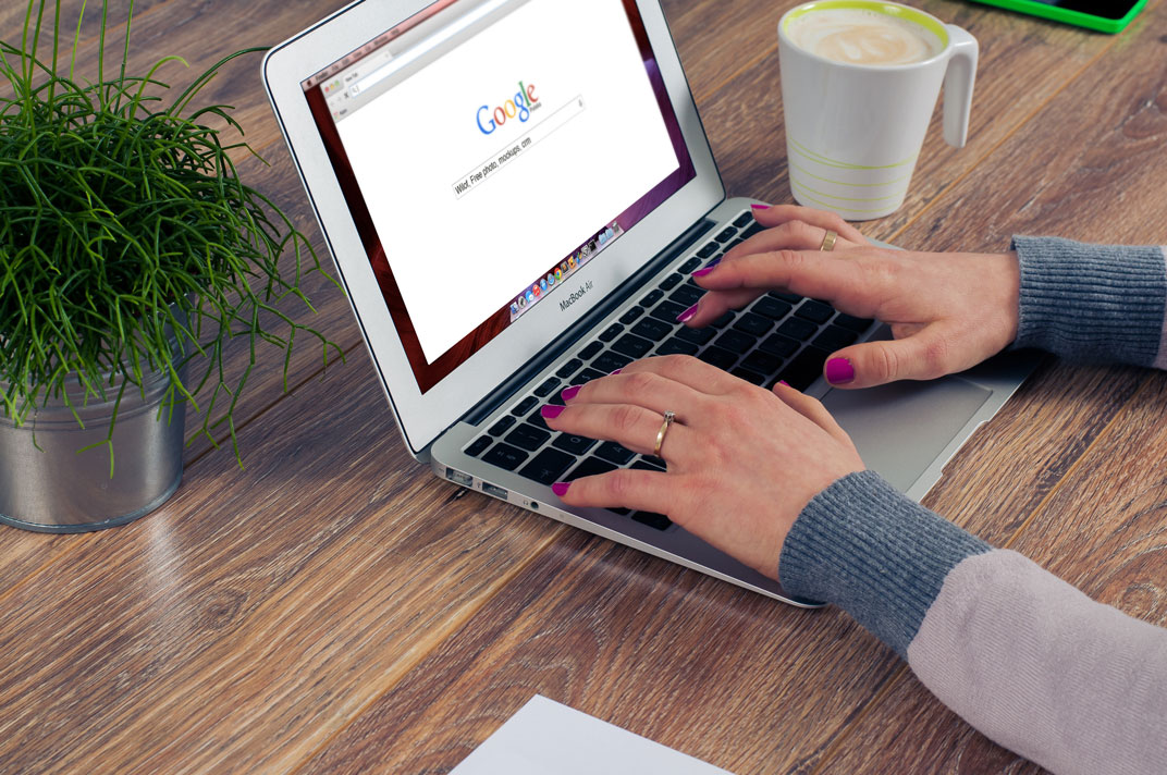 How to Survive A Google Update